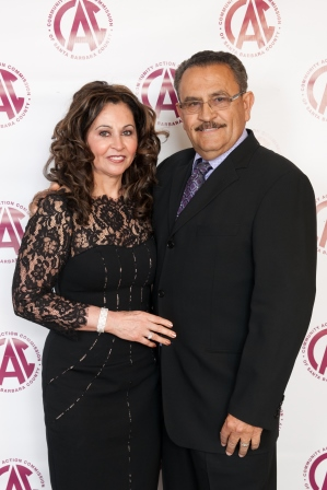 Alicia and Miguel Chavez