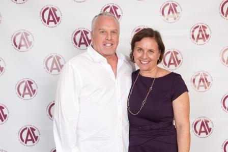 Mark and Holly Carmody
