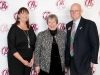 Paula Perotte, Margaret Connell, Ed Easton