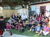 The gathering at Buena Vista Center