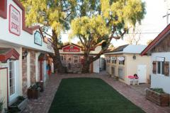 Open House - The Little Village
